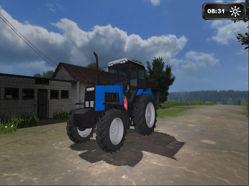 скачать моды на farming simulator 2017 на графику