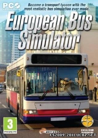 Скачать игру euro bus simulator 2016